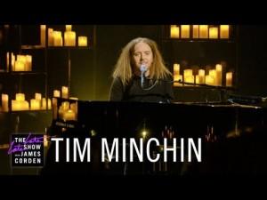 MinchinLateLateShow