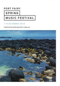 PFSMF 2016 Brochure Cover