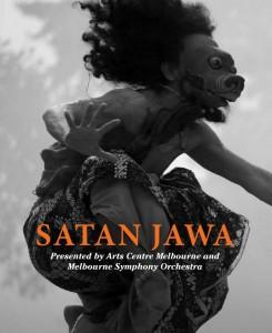 Satan Jawa Cover